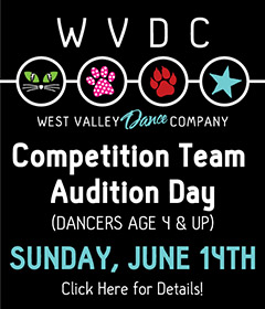 wvdc auditions