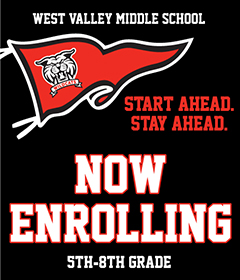 Enroll Now for 2014!