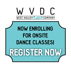 West Valley Dance Company Signups